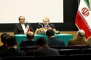 لاریجانی: نشست ورشو ورشکسته است