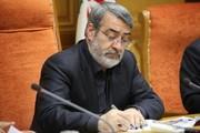 وزیر کشور: همزمانی حمله تروریستی با نشست ورشو نشان داد آمریکایی اعتقادی به حقوق بشر ندارند