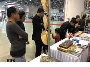 استقبال از محصولاتِ چهارمحالوبختیاری در نمایشگاه بینالمللی بهاره کشور ویتنام