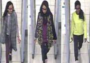 تنها آرزوی دختر نوجوان داعشی که ۴ سال پیش از انگلیس گریخت