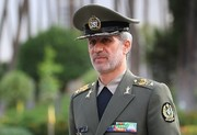 خبرهای خوش نظامی وزیر دفاع /در حمله موشکی به پایگاه عینالاسد، به ۱۰۰ درصد اهداف خود رسیدیم