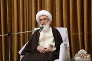 تکذیب خبر کسالت آیتالله نوریهمدانی و انتقال این مرجع تقلید به تهران