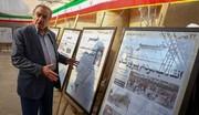 تلخ و شیرین های چهار دهه روزنامه نگاری همراه با حسین واحدی پور