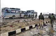 تصاویر | انفجار تروریستی در هند و واکنش ایران