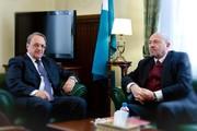 همنشینی نمایندگان روسیه و رژیم صهیونیستی در مسکو/ محور بحث: سوریه و لبنان!