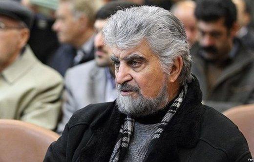 محمد متوسلانی: سیمرغ نصیریان درجه دو نبود