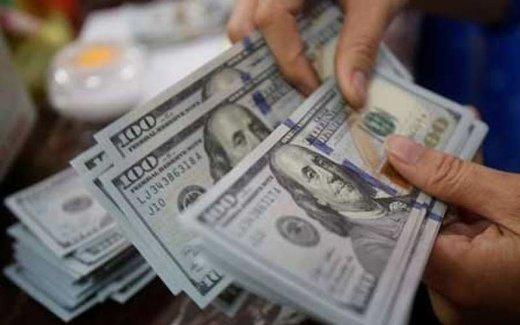 دلار تا ۸ هزار تومان پایین میآید