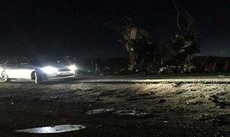 دستگیری ۸ متهم در ارتباط با حادثه تروریستی محور خاش–زاهدان