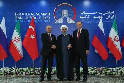 پس از ترکیه، مسکو هم لبنان و عراق را به آستانه دعوت کرد