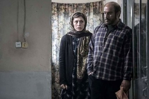 اعتراض نوید محمودی به جشنواره فیلم فجر سال ۹۵