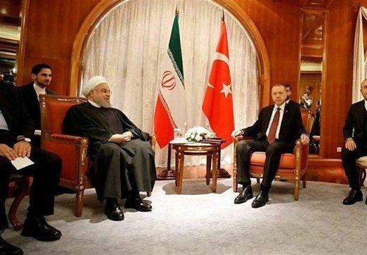 Fighting terrorism needs collective cooperation: Iran