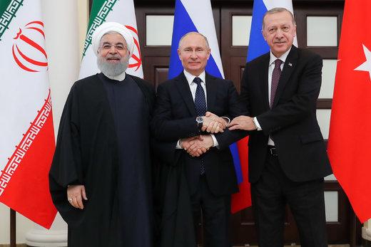 هل تم الاتفاق على الحسم العسكري في ادلب خلال قمة سوتشي؟