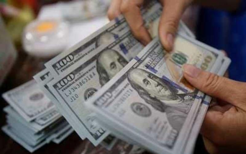 دلار+ کاهش ارزش دلار