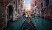 تصاویر | بهترین زمان سفر به ونیز همین حالاست!