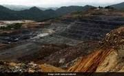 حبس شدن ۲۳ معدنچی در معدن طلا