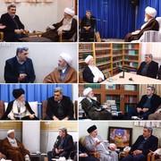 مراجع عظام تقلید درباره شهرداری تهران چه میگویند؟