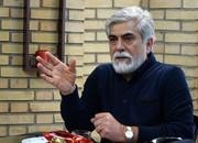 حسین پاکدل: قبل از انقلاب را جوری به تصویر میکشند که گویی آن زمان بهشت بوده!