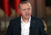 جنگ کلامی اردوغان با بن سلمان سر قتل خاشقچی