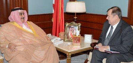 وزیر بحرینی: فلسطین را رها کنید، ایران مهمتر است!