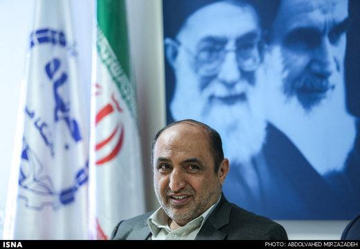 فرماندار تهران: به متکدیان کمک نکنید