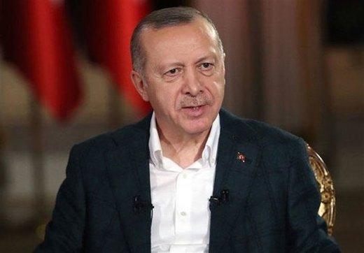 بازی اردوغان با برگ خاشقچی: پرونده قتل او را به محاکم بینالمللی ارجاع میدهیم