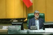دلیل جلسه غیر علنی امروز مجلس چه بود؟