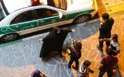 شلیک هوایی پلیس و ماجرای گشت اخلاقی در شرق تهران چه بود؟