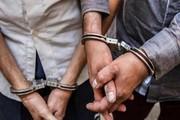 اعتراف باند ۶ نفره سارقان به ۸۰ فقره سرقت