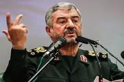 درخواست سردار جعفری از شورای عالی امنیت ملی برای انتقام از عربستان و امارات