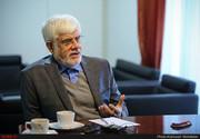 عارف: شرایط دولت را درک میکنیم/ راهبرد ما در انتخابات ائتلاف نیست