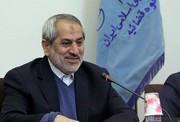 در بازرسیهای دادستانی تهران طی ۱۵ روز کشف شد: ۱۹۰ تن گوشت قرمز و ۱۶ تن گوشت مرغ