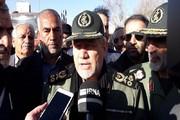 سرلشکر صفوی: نیروهای مسلح در زمان و مکان مناسب پاسخ تروریست ها را خواهند داد