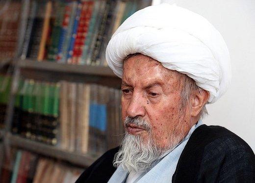 درگذشت عضو فقهای شورای نگهبان