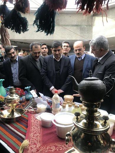 ایجاد اشتغال پایدار در بخش گردشگری البرز، مهمترین اولویت استان