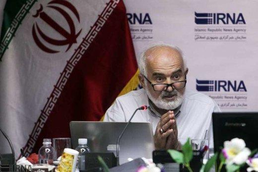 ماجرای چرخشهای عجیب احمد توکلی