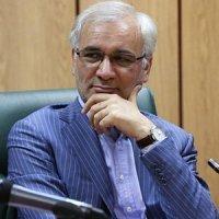 «محمدهادی ایازی» با وزارت بهداشت خداحافظی کرد