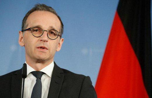 جلسه ظریف با وزیر خارجه آلمان: برلین به برجام پایبند است