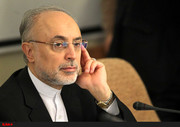 نجفی: صالحی از برخی القائات در خصوص هزینههای سنگین فعالیتهای هستهای انتقاد کرد
