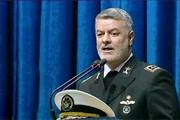فرمانده نیروی دریایی ارتش: دنیا نمیتواند ایران اسلامی را نادیده بگیرد