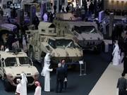 امارات، انبار جدید اسلحه در خاورمیانه