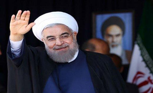 روحانی: امیدواریم طرحهای هرمزگان تا پایان دولت دوازدهم به بهرهبرداری برسد