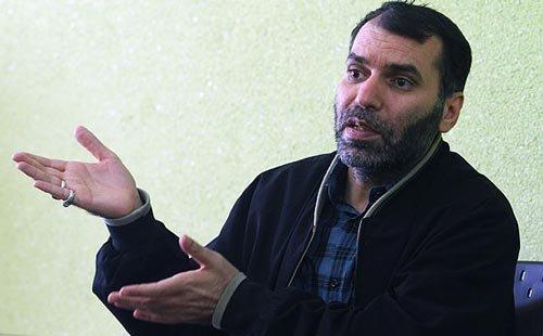 کتاب مسعود دهنمکی درباره طیب حاج رضایی به بازار میآید