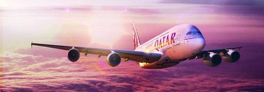 طرح تشویقی قطر ایرویز برای سفرهای گروهی│ تخفیف ۲۰ درصدی ویژه خانوادهها