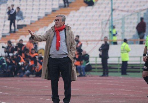 استراتژی برانکو برای بازگشت هارمونی به بازی پرسپولیس