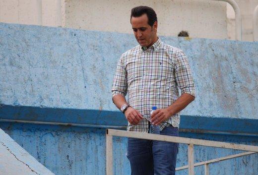 علی کریمی: مشکلات مالی برای فوتبالیستهای ایرانی آشناست