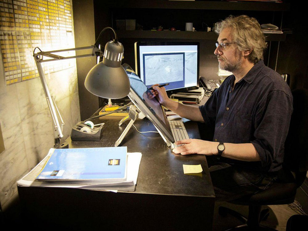 مایکل دودوک: «بادکنک سفید» تحت تاثیرم قرار داد