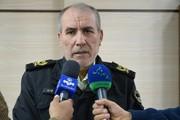 دستگیری سارقان تجهیزات برق در استان چهارمحالوبختیاری