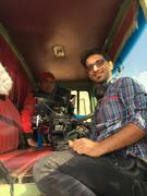 مستند «کاپیتان ۲۲» در حوزه هنری چهارمحالوبختیاری تولید شد