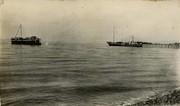 دریاچه ارومیه ۱۰۰ سال قبل از دید کشیش آمریکایی/ عکس