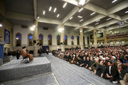 No foe capable of harming vigilant Iranian people: Leader